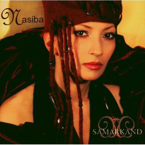 Nasiba - Samarkand - Preis vom 10.05.2021 04:48:42 h