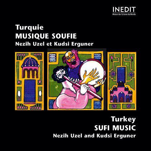 N. Uzel - Turquie.Musique Soufie - Preis vom 18.10.2020 04:52:00 h
