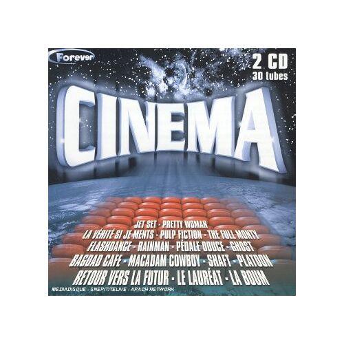 Vari-Forever Cinema - Forever Cinema - Preis vom 25.10.2020 05:48:23 h