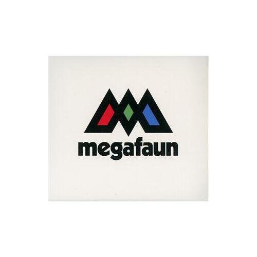 Megafaun - Preis vom 18.04.2021 04:52:10 h