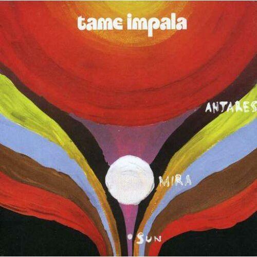 Tame Impala - Tame Impala Ep - Preis vom 27.02.2021 06:04:24 h