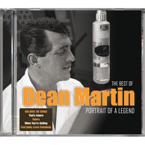 Dean Martin - Dean Martin-Best of - Preis vom 06.09.2020 04:54:28 h