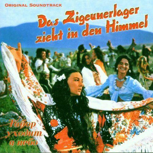 Various - Das Zigeunerlager Zieht in Den Himmel - Preis vom 31.03.2020 04:56:10 h