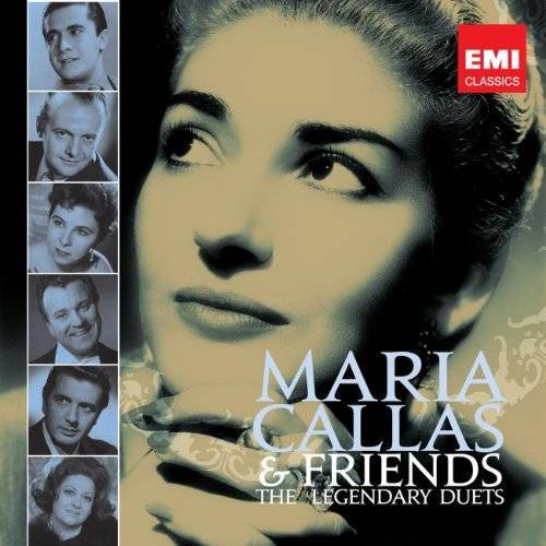 Callas - Callas & Friends - Preis vom 18.04.2021 04:52:10 h