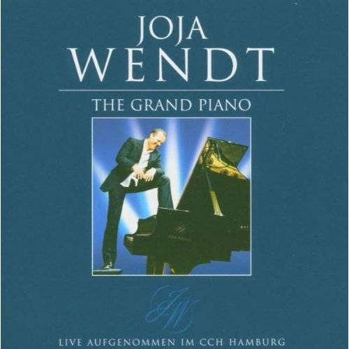 Joja Wendt - The Grand Piano - Preis vom 18.04.2021 04:52:10 h