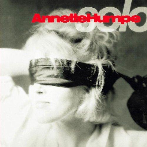 Annette Humpe - Solo - Preis vom 21.04.2021 04:48:01 h