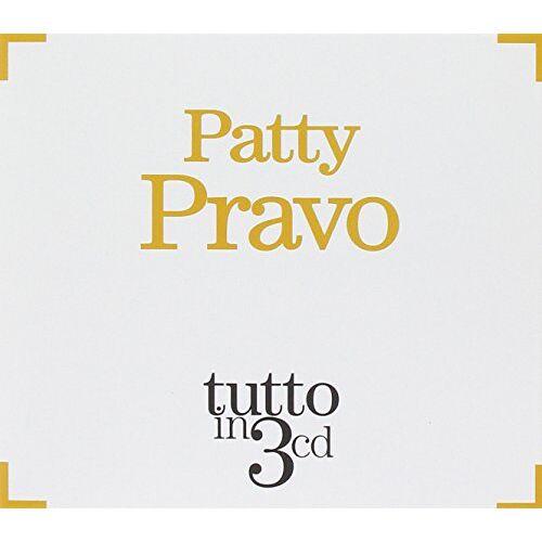 Patty Pravo - Patty Pravo - Preis vom 20.10.2020 04:55:35 h