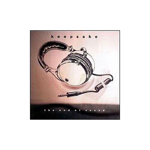 Keepsake - End of Sound - Preis vom 19.10.2020 04:51:53 h