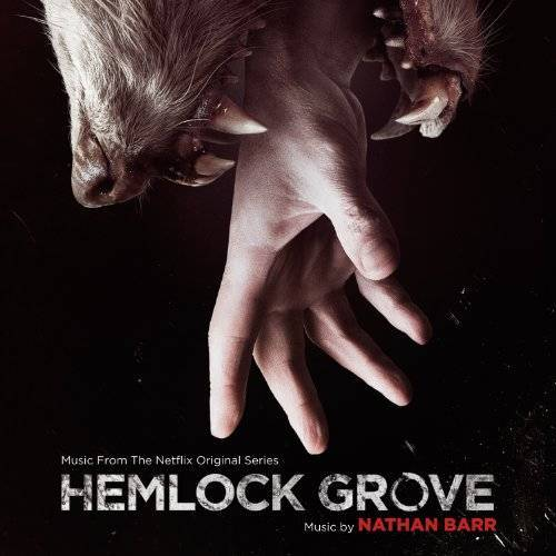 Ost - Hemlock Grove - Preis vom 13.05.2021 04:51:36 h