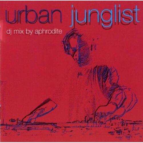 Aphrodite - Urban Junglist - Preis vom 23.01.2020 06:02:57 h