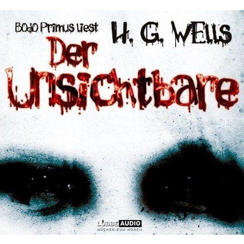 Wells, H. G. - Der Unsichtbare - Preis vom 16.05.2021 04:43:40 h