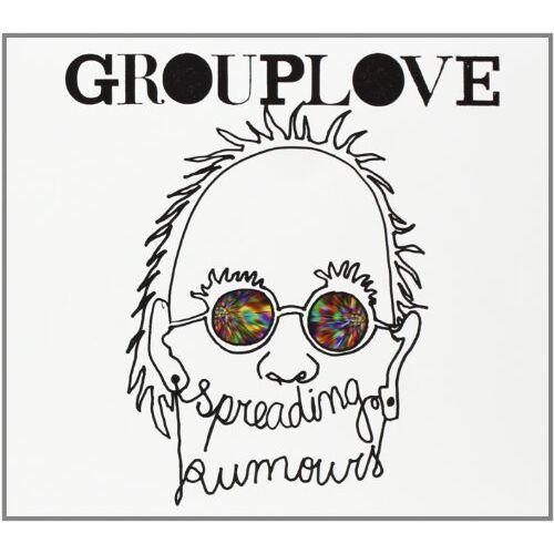 Grouplove - Spreading Rumors - Preis vom 17.01.2021 06:05:38 h
