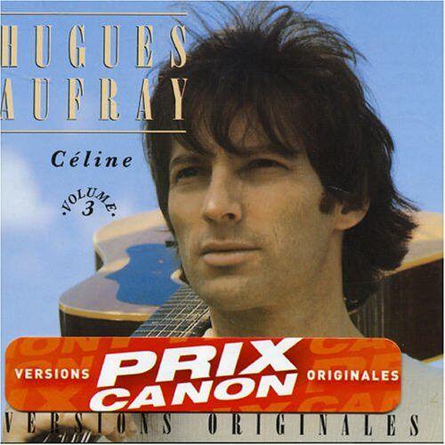Hugues Aufray - Celine - Preis vom 14.05.2021 04:51:20 h