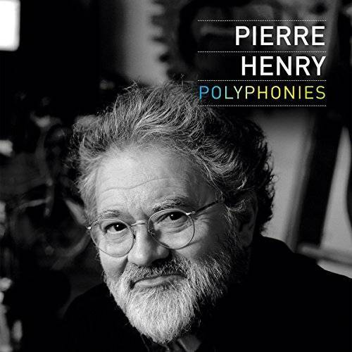 Pierre Henry - Polyphonies - Preis vom 20.10.2020 04:55:35 h