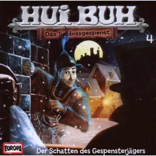 Hui Buh Neue Welt - 04/der Schatten des Gespensterjägers - Preis vom 15.04.2021 04:51:42 h