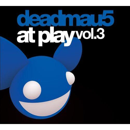 Deadmau5 - At Play Vol.3 - Preis vom 20.10.2020 04:55:35 h