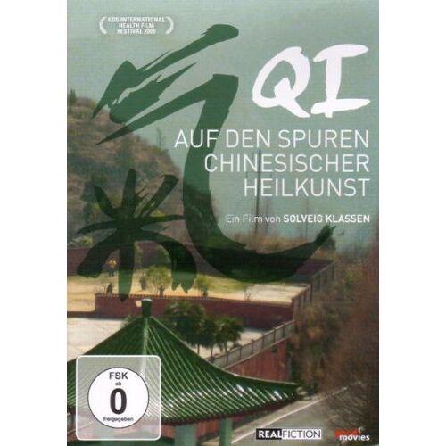 Solveig Klaßen - Qi - Auf den Spuren chinesischer Heilkunst - Preis vom 16.04.2021 04:54:32 h