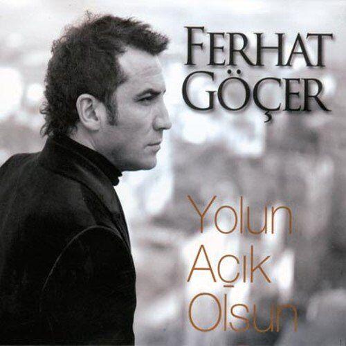 Ferhat Göcer - Yolun Acik Olsun - Preis vom 22.02.2021 05:57:04 h