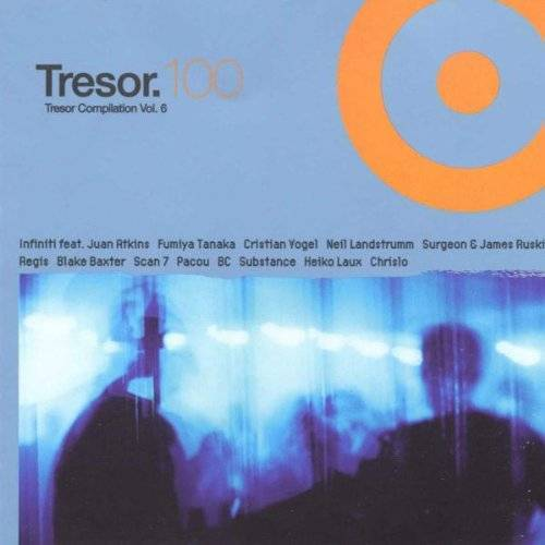 Various - Tresor 100-Vol.6 - Preis vom 28.05.2020 05:05:42 h