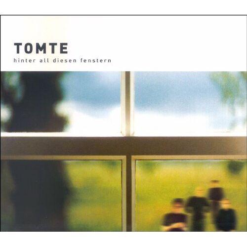 Tomte - Hinter All Diesen Fenstern - Preis vom 15.04.2021 04:51:42 h