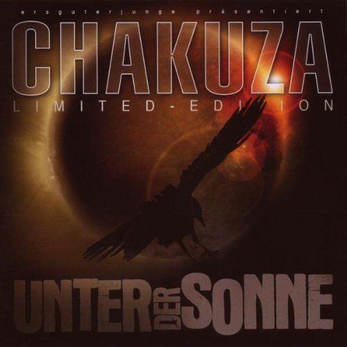 Chakuza - Unter der Sonne (Limited Edition) - Preis vom 20.11.2019 05:58:49 h