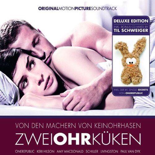 Ost - Zweiohrküken (Deluxe Edt.) - Preis vom 20.10.2020 04:55:35 h
