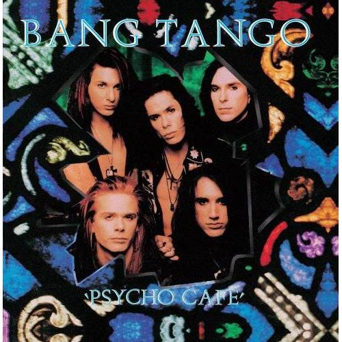 Bang Tango - Psycho Cafe - Preis vom 17.10.2019 05:09:48 h