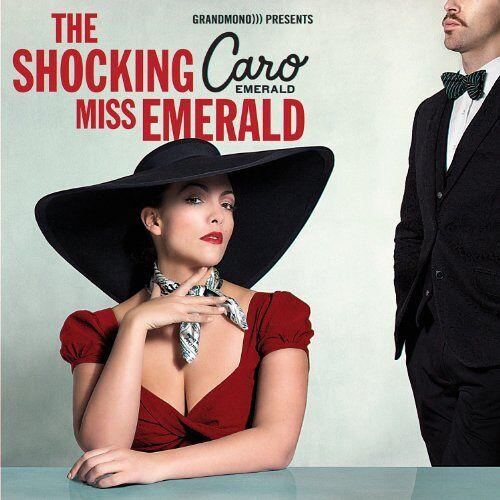 Caro Emerald - Shocking Miss Emerald - Preis vom 06.09.2020 04:54:28 h