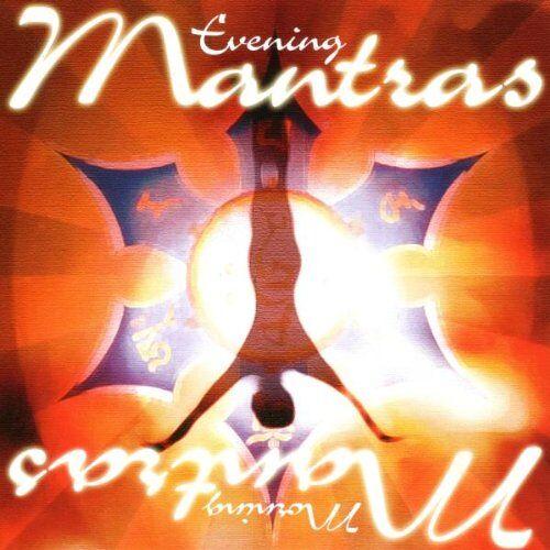 Various - Morning Mantras-Evening Mantra - Preis vom 19.08.2019 05:56:20 h