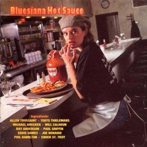 Various - Bluesiana Hot Sauce - Preis vom 14.04.2021 04:53:30 h
