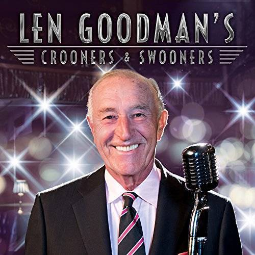Len Goodman - Crooners and Swooners - Preis vom 20.10.2020 04:55:35 h