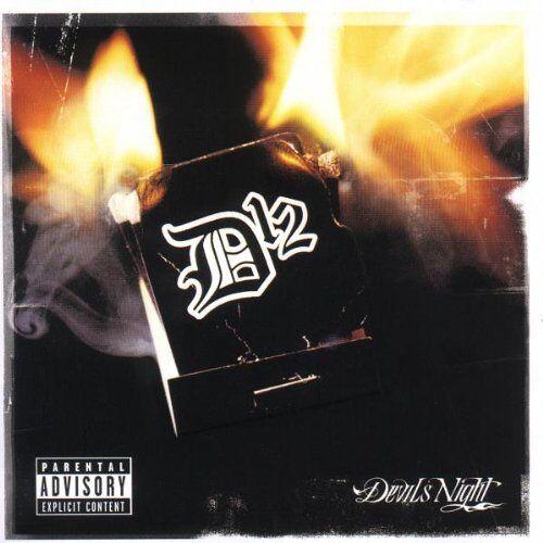 D12 - Devils Night - Preis vom 20.10.2020 04:55:35 h
