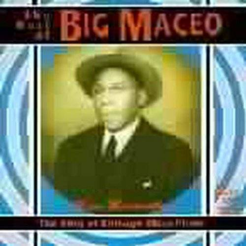 Big Maceo - The King of Chicago Blues Piano - Preis vom 12.04.2021 04:50:28 h
