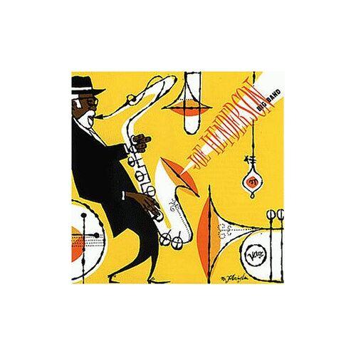 Joe Henderson - Joe Henderson Big Band - Preis vom 20.10.2020 04:55:35 h