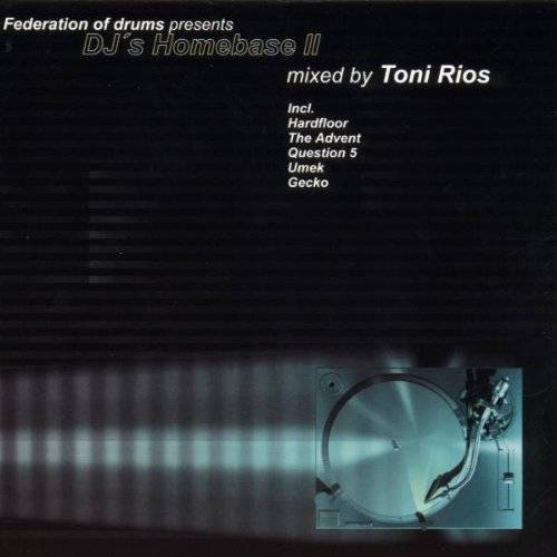 Various - DJ'S Homebase 2 - Preis vom 18.10.2020 04:52:00 h