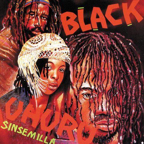 Black Uhuru - Sinsemilla - Preis vom 15.04.2021 04:51:42 h