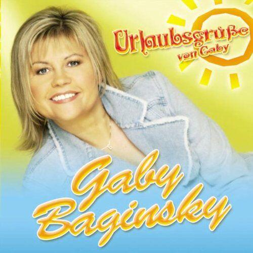 Gaby Baginsky - Urlaubsgrüsse Von Gaby - Preis vom 28.02.2021 06:03:40 h
