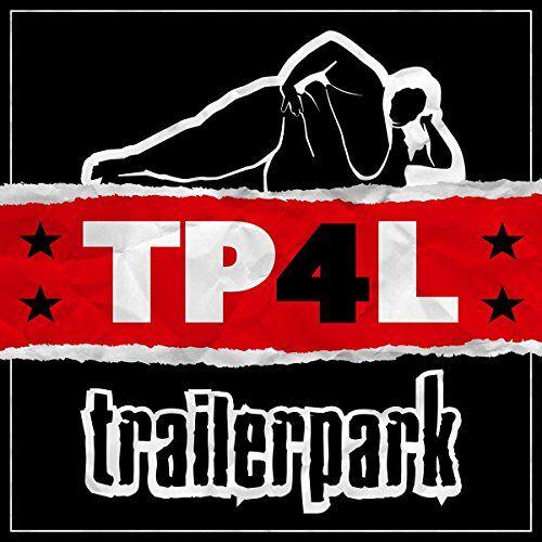 Trailerpark - TP4L (Limitierte Box) - Preis vom 20.10.2020 04:55:35 h