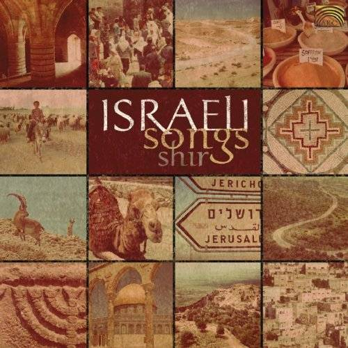 Shir - Israeli Songs - Preis vom 06.03.2021 05:55:44 h