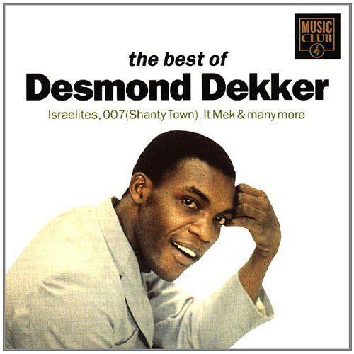 Desmond Dekker - Best of Desmond Dekker - Preis vom 12.05.2021 04:50:50 h