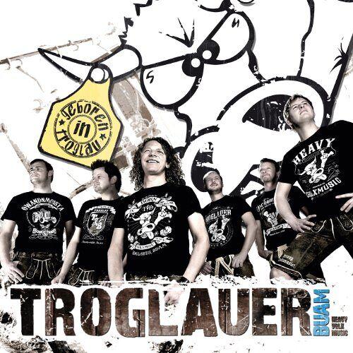Troglauer Buam - Geboren in Troglau - Preis vom 28.02.2021 06:03:40 h