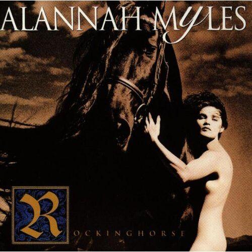 Alannah Myles - Rockinghorse - Preis vom 14.01.2021 05:56:14 h