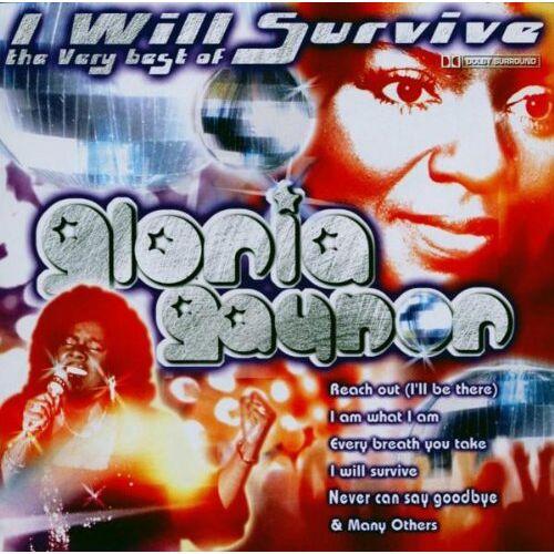 Gloria Gaynor - I Will Surive - Preis vom 18.04.2021 04:52:10 h