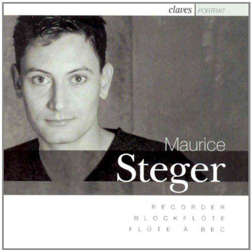 Maurice Steger - Portrait Maurice Steger - Preis vom 20.10.2020 04:55:35 h