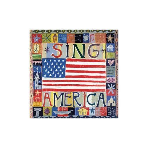Va-Sing America - Sing America - Preis vom 14.05.2021 04:51:20 h