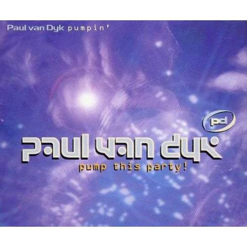 Paul Van Dyk - Pumpin' - Preis vom 27.02.2021 06:04:24 h