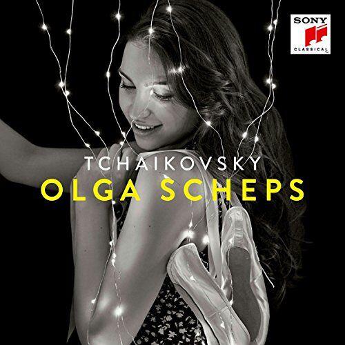 Olga Scheps - Tschaikowsky - Preis vom 27.02.2021 06:04:24 h