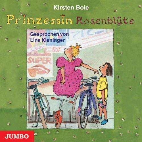 Lina Kieninger - Prinzessin Rosenblüte - Preis vom 04.10.2020 04:46:22 h