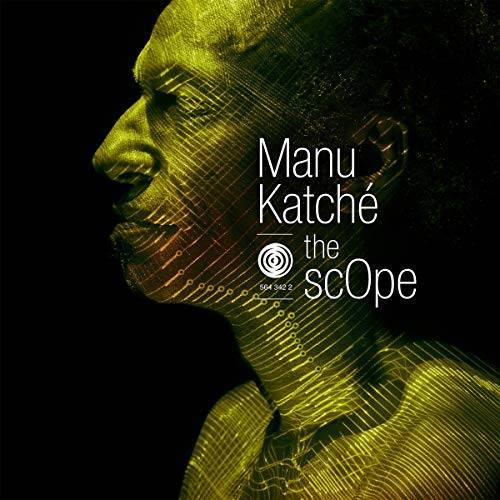 Manu Katche - The Scope - Preis vom 10.04.2021 04:53:14 h