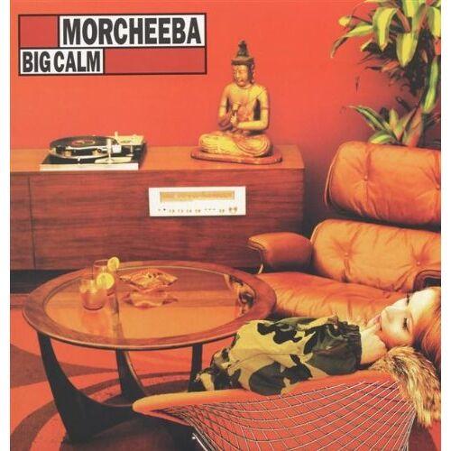 Morcheeba - Blindfold/Blindfold - Preis vom 21.04.2021 04:48:01 h